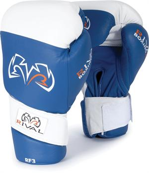 Rival Usa Boxing Competition Gloves